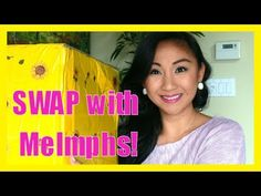 ▶ #MAKEUP #SWAP Haul with MELMPHS! - YouTube