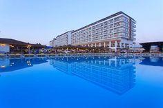 Eftalia Splash Resort (Hotel) SPLASHWORLD - Alanya - Arke 2 aparte slaapkamers