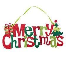 Christmas Decorations: