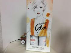 Paul Mitchell 'The Art of Colour Gift Set' Color Protect Daily Shampoo/Color Protect Daily Conditioner * Continue to the product at the image link.