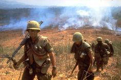 Khe Sanh and Operation Pegasus: Scenes From Vietnam, 1968 | LIFE.com. Larry Burrows