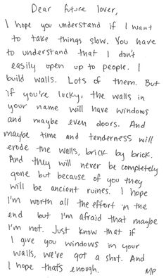 Inspirational & Beautiful Quotes.
