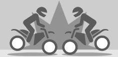 NONATO NOTÍCIAS: Colisão frontal envolvendo motos deixa dois ferido...