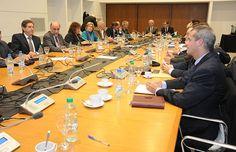 Aclararon dudas sobre nuevo proceso penal en Uruguay