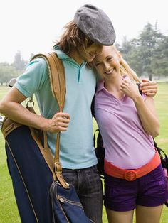 The Best 5 Sports for Couples