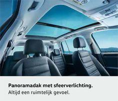 Feestelijke kennismaking met de nieuwe Touran 25 en 26 september | mdekoning.nl