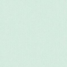 펄감의 베이스 위로 네츄럴한 굵은 격자형태가 도톰하게 조합 된 연한 민트 컬러 벽지
