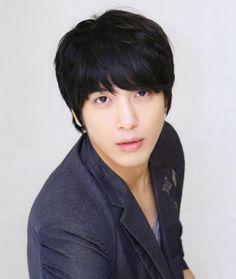 CNBlue. Jung Yong Hwa