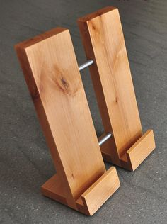 Mother's Day. Recipe Stand. iPad Stand. FREE by FunToBuild on Etsy, $37.00
