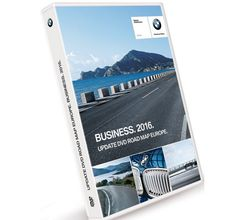 BMW Navigation  Business Electronic Delivery