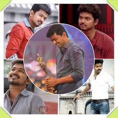 Actor Vijay FC -
