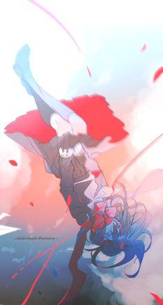 Sad Anime Girl, Manga Girl, Ayano Tateyama, Amy Wood, Kagerou Project, Anime Fairy, Anime Eyes, Pretty Art, Yandere