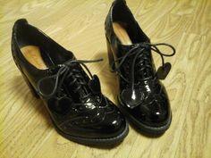 Clarks kengät ja DIY sydämet