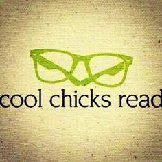 Cool chicks read.