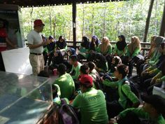 Department of Landscape Architecture CSR programme | Photos