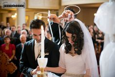 The Annunciation of the Virgin Mary Orthodox Greek Wedding, Orthodox Greek Wedding