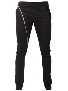 Rick Owens Aircut Trousers.