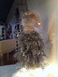Aesthetics Home's shop Window. Stunning! My creation! http://www.facebook.com/aestheticshomestore?ref=hl