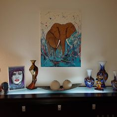 #artist #kunstwerk #kunstmalerei #maleri #abstractart #artwork #art #arte #artista #artists #mypainting #painting #paint #paintings… Abstract Art, Paintings, Artwork, Instagram, Artists, Art Paintings, Art Pieces, Art Work, Work Of Art