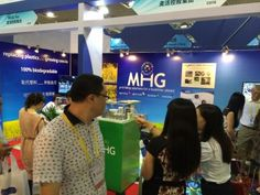 MHG received an overwhelming demand from potential investors at CIFIT