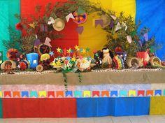 Inspire-se na galeria de fotos para fazer uma típica festa junina ou julina para as crianças