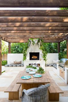 Garden Studio creates landscape by design by utilizing outdoor spaces. Filling your home with furniture, lights, and amenities to make your space comfortable. Design inspiration throughout our website. Outdoor Rooms, Outdoor Dining, Outdoor Decor, Patio Dining, Dining Set, Outdoor Living Spaces, Deck Patio, Outdoor Kitchens, Dining Table