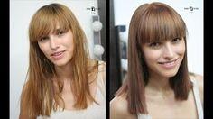 MIHAI STUDIO Hair Salon - YouTube Salons, Hair Beauty, Studio, Youtube, Lounges, Study, Cute Hair