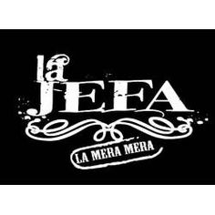 La Jefa Womens Fitted T-Shirt. So Mexican Store. Funny Mexican t shirts for men women and children! Mexican Moms, Mexican Shirts, Mexican Humor, Funny Mexican Quotes, Mexican Sayings, Chicano Love, Chicano Art, Cholo Art, Gangsta Quotes