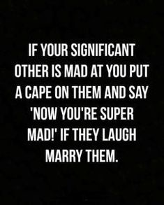 16 Funny Couple Quotes-Deep and Famous Cute Quotes Sometimes, you have to enjoy some laughs with your boo. So here are some funny love quotes for him and her that'll make you giggle with your loved one. Life Quotes Love, Funny Quotes About Life, Quotes For Him, Mad Quotes, Happy Funny Quotes, Cant Sleep Quotes Funny, Funny Quotes And Sayings, Qoutes, Sarcasm Quotes