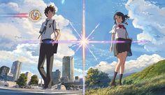 Anime japonês bate recorde na China e Tailândia. O filme de animação japonês