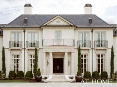 The New Traditional | At Home in Arkansas