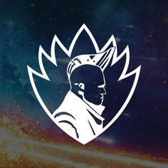 Guardians of the Galaxy 2 Decal / Yondu Sticker / Yondu Red Mohawk Decal / Guardians of the Galaxy S Thor Wallpaper, Galaxy Wallpaper, Loki Thor, Loki Laufeyson, Marvel Dc, Marvel Comics, Cancer Survivor Tattoo, Galaxy Crafts, Yondu Udonta