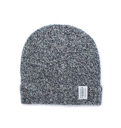 5195945f1d3 Barbour Gray Whitfield Beanie