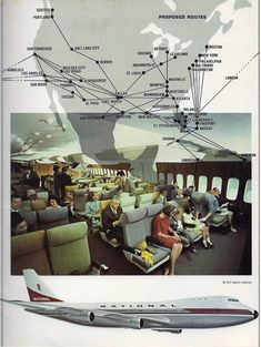 National Airlines added a new photo. National Airlines, Airplane Photography, Commercial Aircraft, Boeing 747, Aviation Art, Air Travel, Back In The Day, Travel Posters, Cool Toys