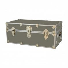 c616176dc79 Rhino Armor Small Trunk - Silver - Join the Pricefalls family - Pricefalls.com  Online