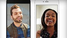La app es rápida y sencilla,  tal vez demasiado sencilla.  Google Duo,  es una nueva aplicación de videochatdiseñada exclusivamente en teléfonos móviles. Los que han logrado probar la