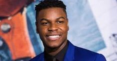 Hollywood star John Boyega to invest in Nollywood