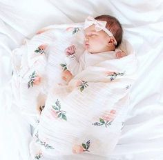 Breathable Baby Wrap Blanket