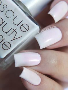 Fashion Polish: Rescue Beauty Lounge Fan 3.0 collection unveiling!