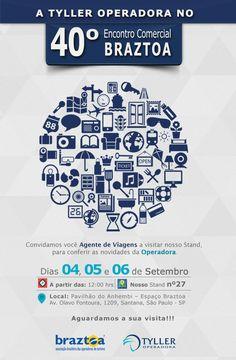 Email Marketing - Braztoa 2013 | Tyller