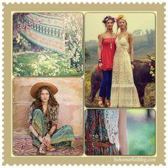 #boho inspiration #gypsy love