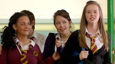 Katie Griffiths ~ Chlo Granger in Waterloo Road I Love Girls, These Girls, School Girl Outfit, Girl Outfits, Waterloo Road, Camp Wedding, Girl Next Door, Yandere, Movies And Tv Shows