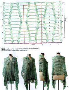 Free Pattern: Écharpe
