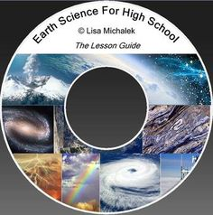 Earth Science for High School - Full Year Curriculum Lesson Plans
