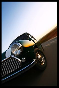 Mini Photos serie 2 – Picture of Mini : My Dream Car, Dream Cars, Classic Mini, Classic Cars, Mini Lifestyle, John Cooper Works, Mini Clubman, Mini Photo, Mini Heart