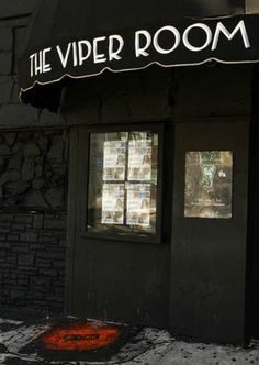 Viper Room, Back From The Dead