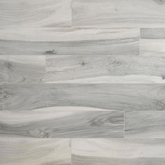 Ivy Hill Tile Rio Coyote Gray 4 in. x 0.39 in. Matte Porcelain Floor and Wall Tile Sample-EXT3RD105460 - The Home Depot Grey Wood Tile, Grey Wood Floors, Wood Tile Floors, Wall And Floor Tiles, Wall Tiles, Tile Looks Like Wood, Wood Look Tile, Outdoor Flooring, Outdoor Walls