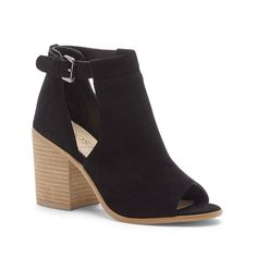 """I feel connected to this shoe...Sole Society """"Ferris"""", $79.95"""