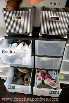 1000+ images about Quick home organizing projects to do ...
