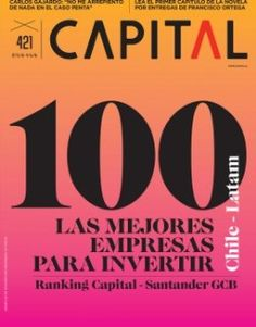 Capital N° 421. Juni
